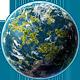 Alien Planet - GraphicRiver Item for Sale