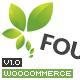 456 Ecology - Eco Shop & Nature / Environment / Green Theme Nulled