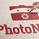 Photo Ninja Logo - GraphicRiver Item for Sale