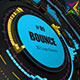 BOUNCE  - 3D Logo Opener - VideoHive Item for Sale