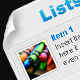 Web Lists - GraphicRiver Item for Sale