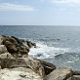 Rocks And Sea Waves - VideoHive Item for Sale