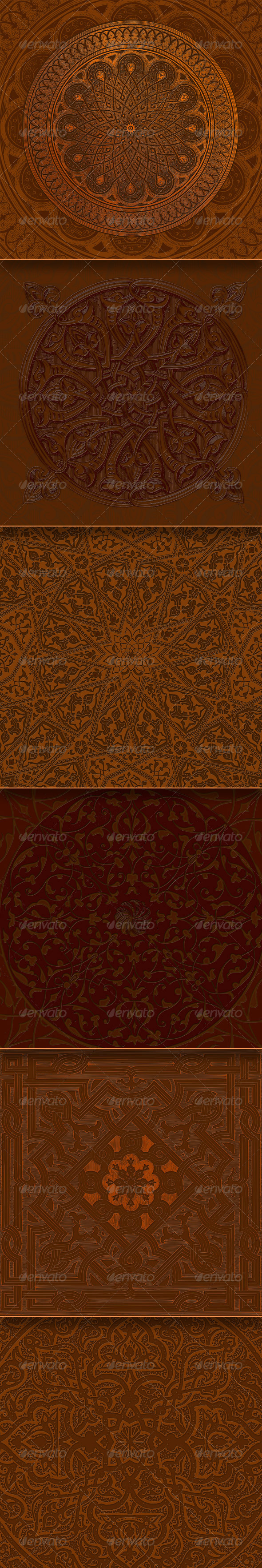 Decorative Backgrounds - Backgrounds Graphics