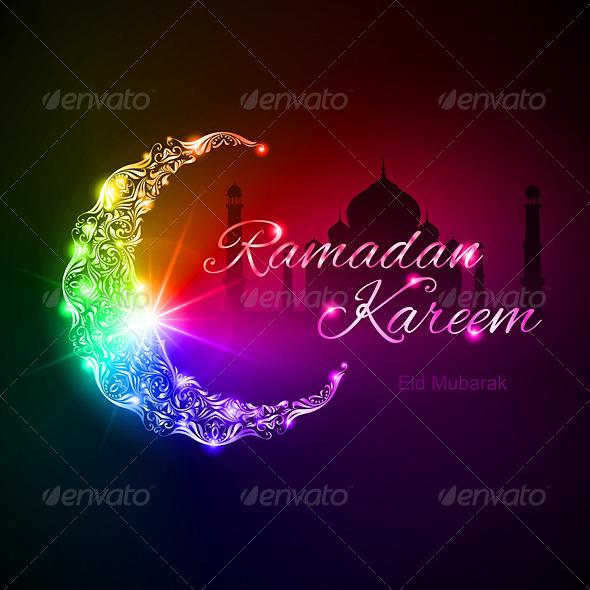 Ramadan kareem greeting card by dvarg graphicriver ramadan kareem greeting card religion conceptual m4hsunfo