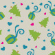 Christmas Background Design Vector Illustration - GraphicRiver Item for Sale
