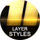 Semantic Layer Styles V1 - GraphicRiver Item for Sale