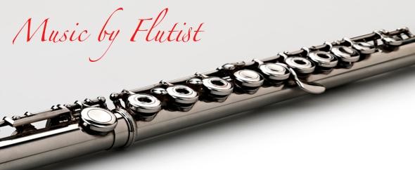 Flutist 001