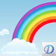 Rainbow - GraphicRiver Item for Sale