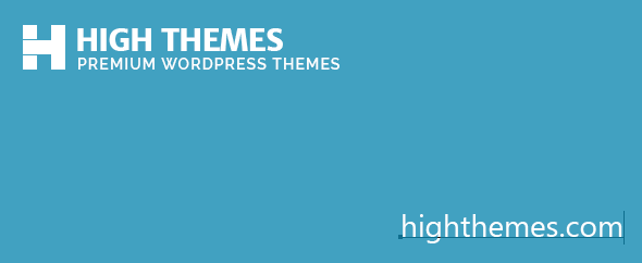 Highthemes profile