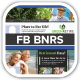 Green Retirement Homes FB Banners - GraphicRiver Item for Sale