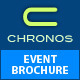 Chronos Business Brochure - GraphicRiver Item for Sale