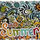Vector Seasonal Doodles - GraphicRiver Item for Sale