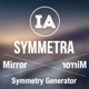 Symmetra - Mirrored Symmetry Generator - GraphicRiver Item for Sale