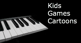 Kids*Games*Cartoons