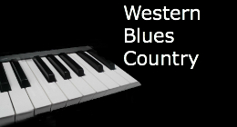 Western*Blues*Country