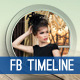 Facebook Timeline Covers Photos V02 - GraphicRiver Item for Sale