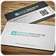 Executive Brand - Business Card [Vol.7] - GraphicRiver Item for Sale
