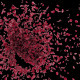 Heart And Rain Of Petals - VideoHive Item for Sale
