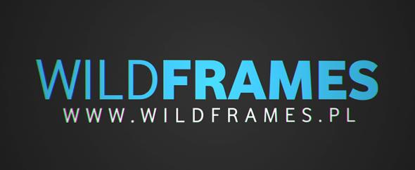 Wildframes bannert