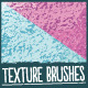 Grunge Texture Brushes - GraphicRiver Item for Sale