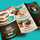 Trifold Coffee Menu - GraphicRiver Item for Sale