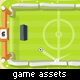 Game Assets for Pong-like Game - GraphicRiver Item for Sale