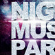 Flyer Night Music Party - GraphicRiver Item for Sale