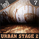 Urban Stage Wooden Floors - GraphicRiver Item for Sale