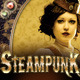 Steampunk Party Poster Template - GraphicRiver Item for Sale