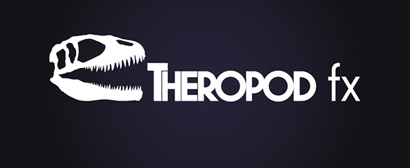 Theropodfx banner