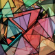 motion stained-glass - VideoHive Item for Sale