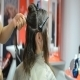 Woman at the Hairdresser 02 - VideoHive Item for Sale