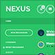 Nexus - Premium Vanilla 2.2 Theme - ThemeForest Item for Sale