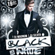 Black & White Party - GraphicRiver Item for Sale