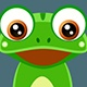 Cartoon Frog Pack - VideoHive Item for Sale