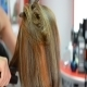Woman at the Hairdresser 07 - VideoHive Item for Sale