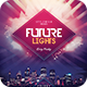 Future Lights Flyer