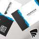 Creative Corporate Business Card 89 - GraphicRiver Item for Sale