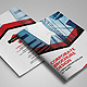 Corporate Bi-Fold Brochures Template 2 - GraphicRiver Item for Sale