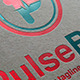Pulse Logo - GraphicRiver Item for Sale
