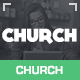 WP-Church - powerful theme for churches Nulled