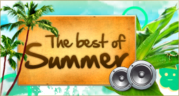 The Best of Summer