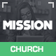 Mission - Crowdfunding and Commerce for Churches - ThemeForest Item for Sale