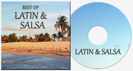 Latin and Salsa Background Music