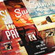 Summer Party Flyer Bundle - GraphicRiver Item for Sale