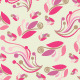 Floral Background Design Elements - GraphicRiver Item for Sale