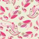 Floral Background Design Elements - GraphicRiver Item for Sale