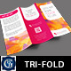 Corporate Multipurpose Trifold Brochure Vol 5 - GraphicRiver Item for Sale