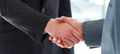 Business people shaking hands - PhotoDune Item for Sale