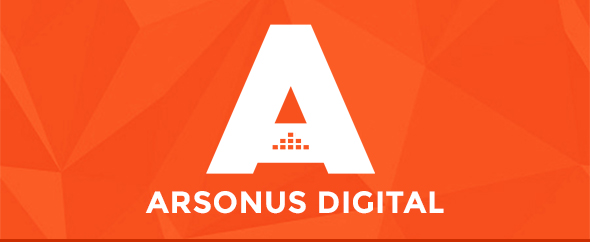 Arsonus digital tf home